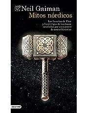 Mitos nórdicos (Áncora & Delfín)