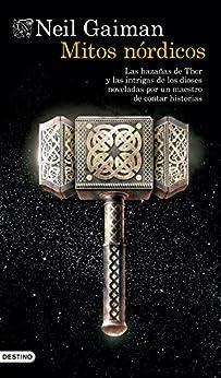 Mitos nórdicos (Spanish Edition) by [Neil Gaiman, Claudia Conde Fisas]