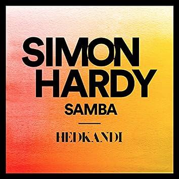 Samba (Sunset Mix)