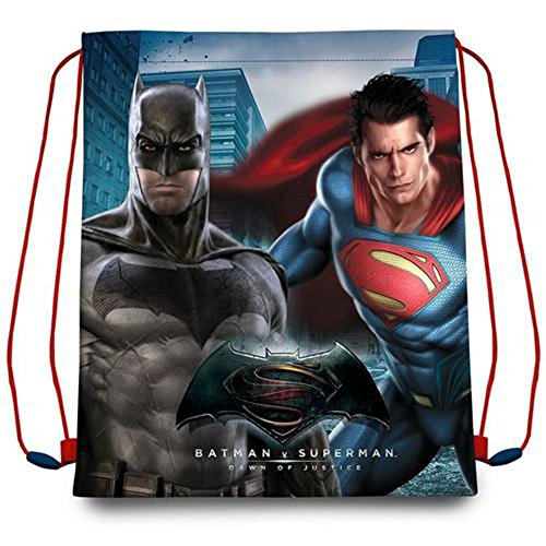 Kids Sac de Batman vs Superman 41cm