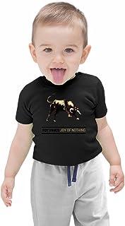 Shirt sidez Foy Vance Joy Of Nothing Organic Baby T-shirt