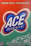 Ace Fustone 82 Mis. Reg.
