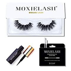 THE PIONEERS OF MAGNETIC EYELINER - MoxieLash is the worldwide leader and first-ever to launch a magnetic eyeliner. Magnetic Liquid Eyeliner by MoxieLash is intensely pigmented and glides on easily like traditional liquid liners. The difference? Our ...