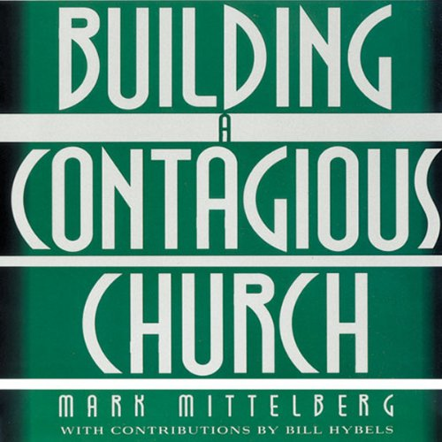 Building a Contagious Church cover art