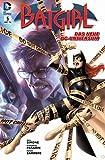 Batgirl 05: Bd. 05: Jagd auf Batgirl