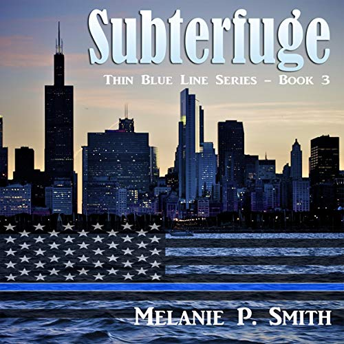 Subterfuge  By  cover art