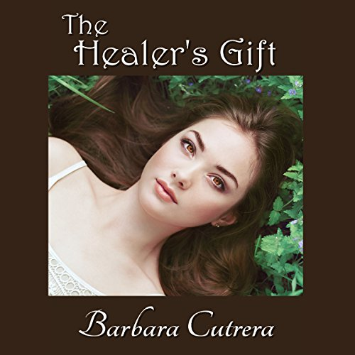 The Healer's Gift audiobook cover art
