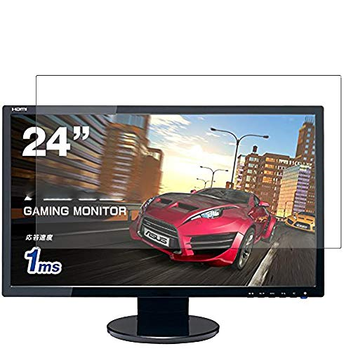 Vaxson 2 Unidades Protector de Pantalla Anti Luz Azul, compatible con ASUS gaming monitor 24
