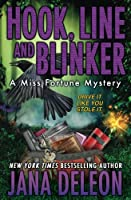 Hook, Line and Blinker (Miss Fortune Mystery)