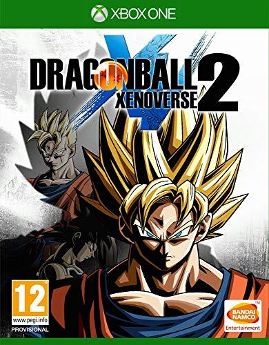 Namco Bandai Games Dragon Ball Xenoverse 2, Xbox One Básico Xbox One Inglés vídeo - Juego (Xbox...
