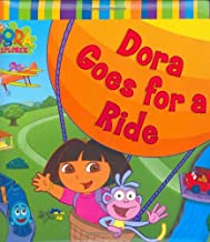 Dora Goes for a Ride (Dora the Explorer)