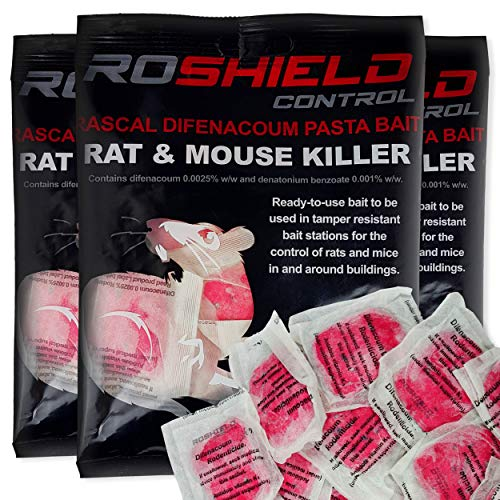 Roshield 150 Rodent Pasta Sachet...
