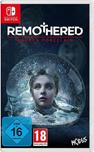 Remothered: Broken Porcelain [Standard Edition: Nintendo Switch]