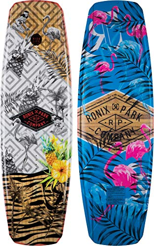 Ronix (Blemish Model Highlife - Flexbox 2 - Totally Tropical/Natural - 140 (2018)