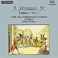 Strauss: Orchestral Wks V.3