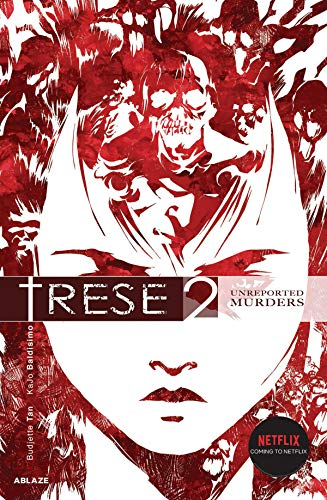 Trese Vol 2: Unreported Murders (Trese, 2)