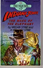 Indiana Jones and The Mask of the Elephant (Find Your Fate #17)