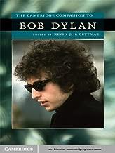 The Cambridge Companion to Bob Dylan (Cambridge Companions to American Studies)