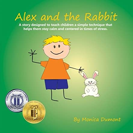 Alex and the Rabbit:
