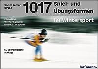1017 Spiel- und bungsformen im Wintersport