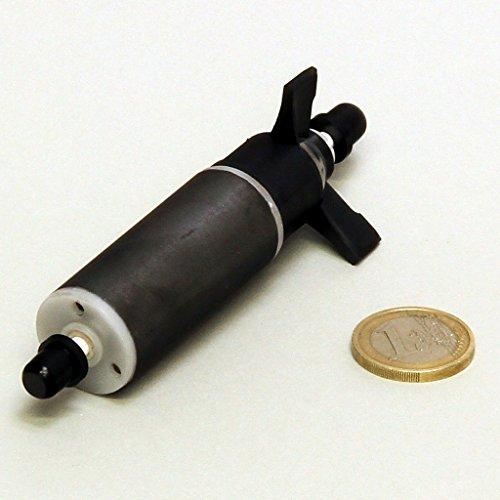 JBL CP vleugelwiel met schacht + lager, Voor CP e1901,2