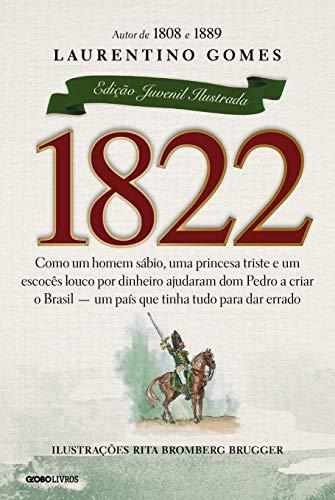 1822: Edição juvenil ilustrada