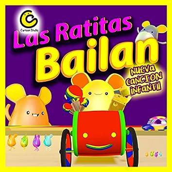 Las Ratitas Bailan