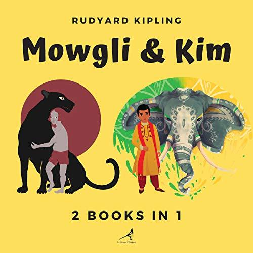 『Mowgli & Kim』のカバーアート
