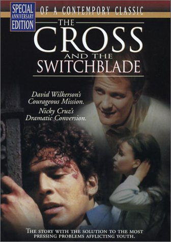 Price comparison product image The Cross and the Switchblade