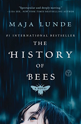 The History of Bees: A Novel (English Edition)