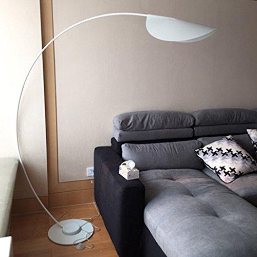 Irgenje thuislamp houten staande lamp, Japanse stijl staande lamp Moderne retro klassieke massieve houten LED-lampen
