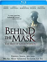 Behind the Mask: The Rise of Leslie Vernon [Blu-ray] [Import]
