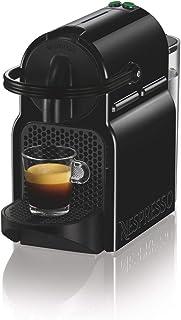 Nespresso Inissia D40 Coffee Machine (Black, 1260 W, 0.7 L)