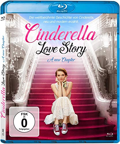 Cinderella Love Story - A New Chapter [Blu-ray]