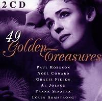 49 Golden Treasures