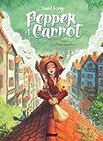 Pepper et Carrot - L'Effet papillon