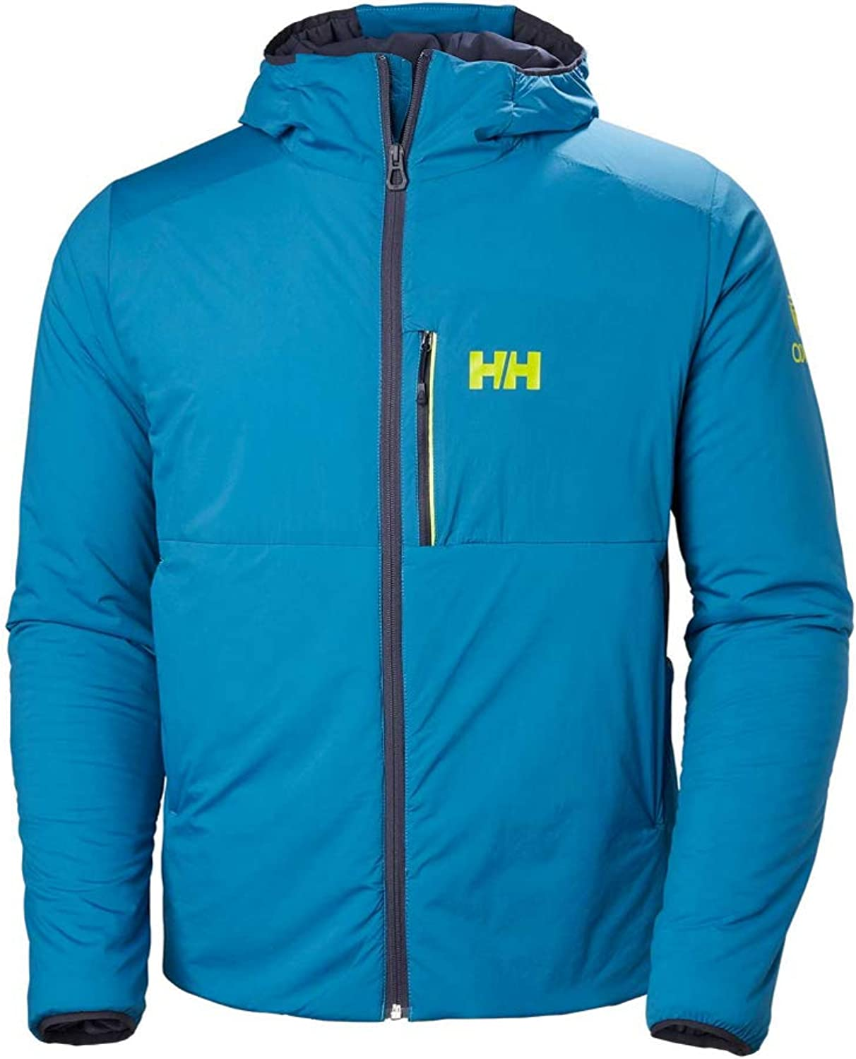 Helly Hansen Men's Odin Stretch Insulated Jacket