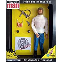 Geyperman Aventurero Ref 7005a