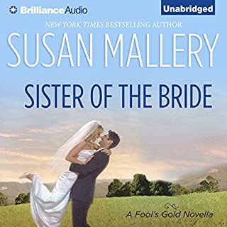 Sister of the Bride cover art