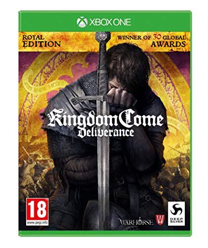 Kingdom Come: Deliverance - Royal Edition - Xbox One [Importación inglesa]