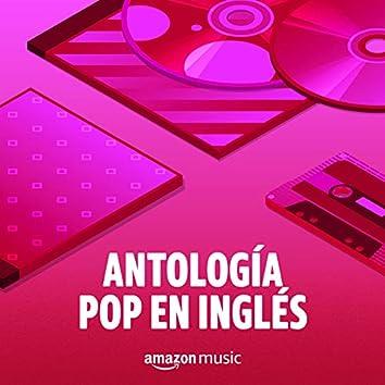 Antología Pop en inglés