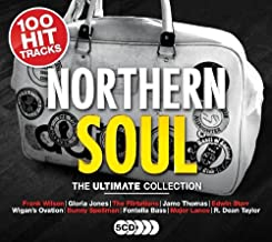 northern soul ultimate collection