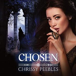 Chosen - Book 3 audiobook cover art