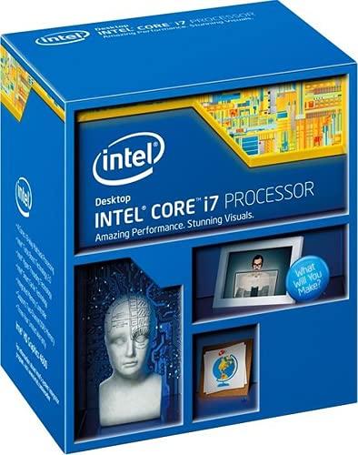 Intel - BXF80646I74790K
