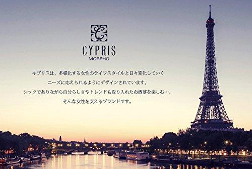 【キプリスウィメンズ】コンパクト名刺入れ■アレナリアワークス8692ブルー