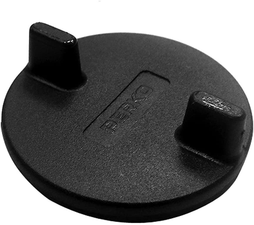 Perko 0126DP0BLK It is very popular Spare All items free shipping Fuel Fill Cap