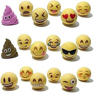 Best emoji pen stand Reviews