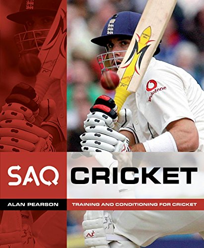 Cricket: Training and Conditioning for Cricket (SAQ) (English Edition)