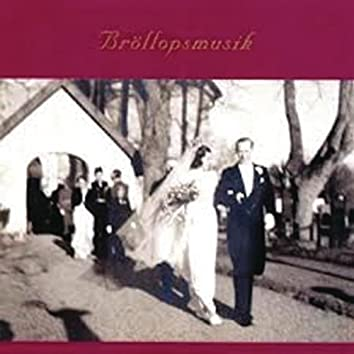 Bröllopsmusik