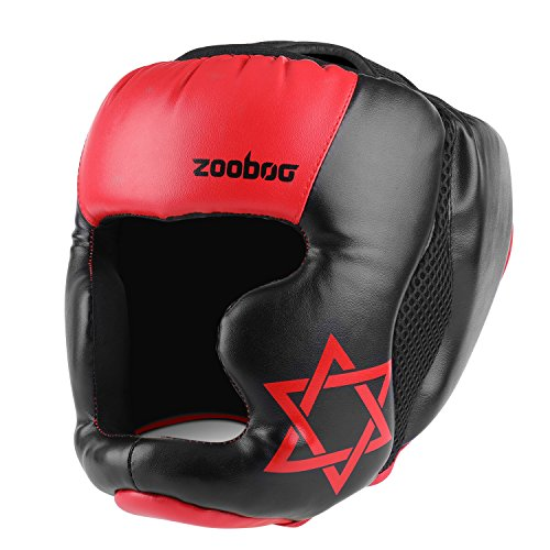 Flexzion MMA Headgear - UFC Muay...